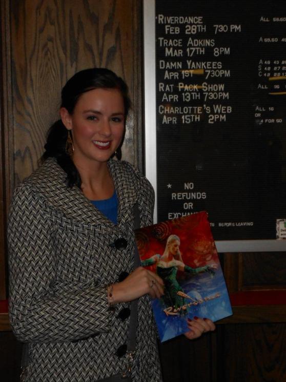 Miss Grand Forks 2012 Kate Wilson